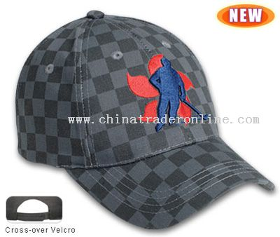 Promotional Golf Cap