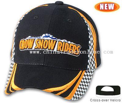 Speedway Race Cap