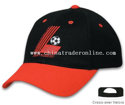 Two Tone Promotional Cap