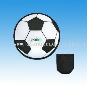 15cm folding Frisbee