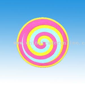 28cm nylon Frisbee