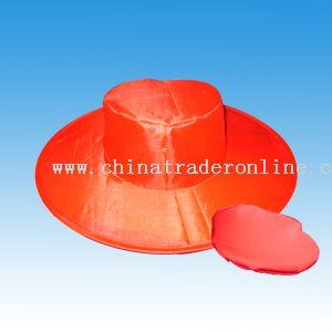 Folding Hat