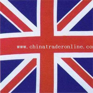 British Flag Bandanas