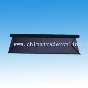 Car Roller Sunshade for Rear