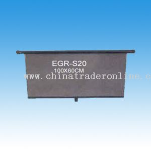 Car Roller Sunshade for Rear Window