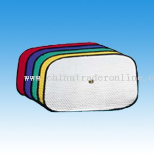 PE Bubble Car Sunshade