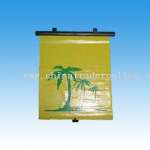 PVC Roller Sunshade from China