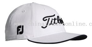 Titleist Fitted Golf Hats