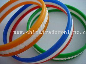 Multi-tier bracelet