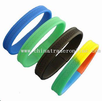 USB bracelet from China