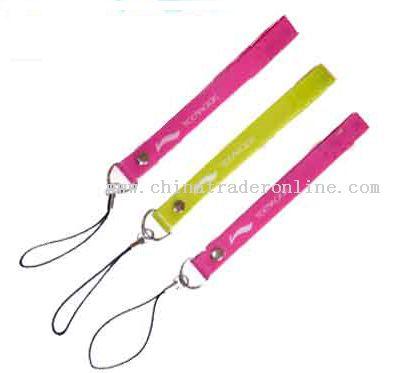 ATBC-PVC Hand Strap