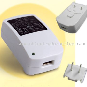 Standard Travel Convertor for iPod and iPhone
