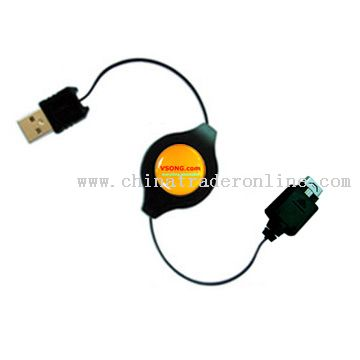 USB2.0 Sync-n-Charge cable for LG8000