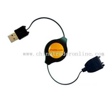 USB2.0 Sync-n-Charge cable for Treo 650/700W