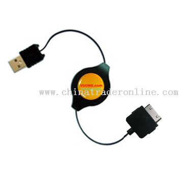 USB2.0 Synch & Charge cable for ZUNE