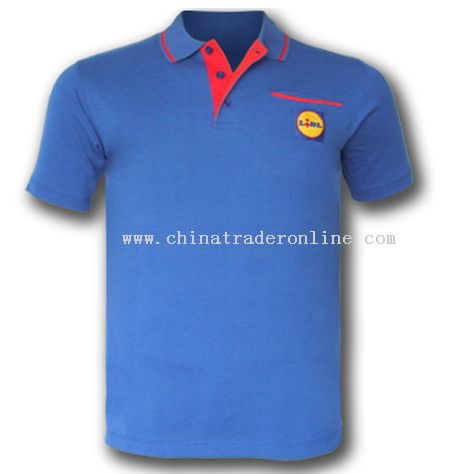 LIDL Uniform from China