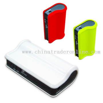 Mini Multifunction Charger
