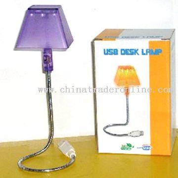Usb Desk Lamp: USB Desk Lamp from China,Lighting