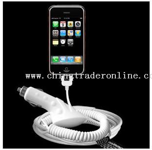 Car Charger for Apple iPhone