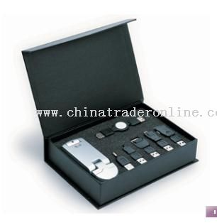 USB Charger Gift Box