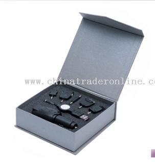 USB Charger Gift Box