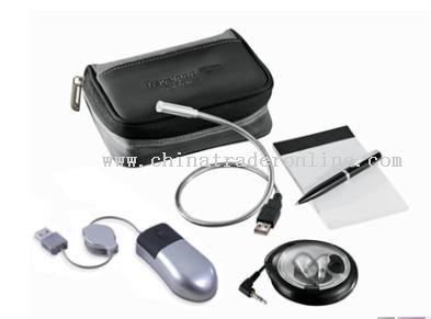 USB Travel Kits from China