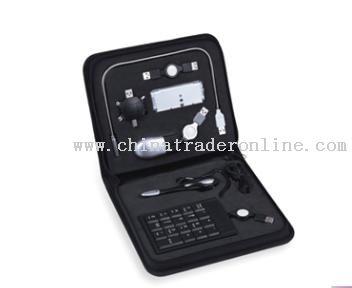 USB Travel Kits