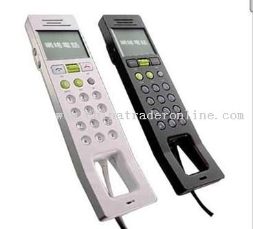 Skype Phone(with LCD)