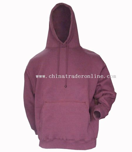 Hoody Sweat Shirt with Kangaroo Pocket