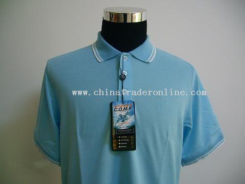 golf t-shirt
