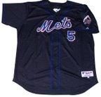 2008 baseball Jersey