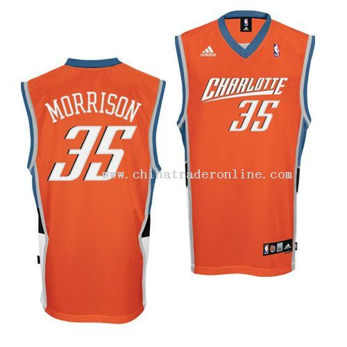 Adam Morrison Jersey from China