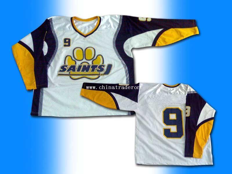 Customize Hockey Jerseys