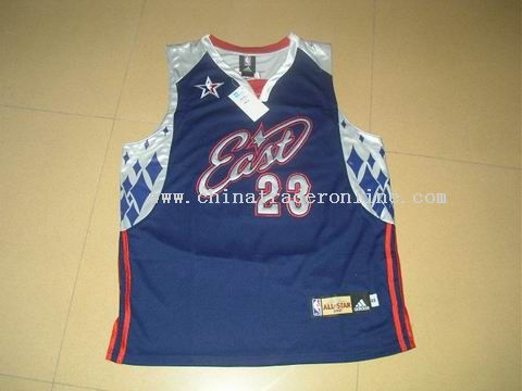 East NBA Jersey