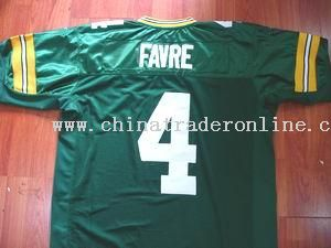 FAVER Jersey