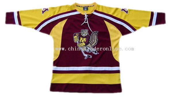 Hockey Jersey from China