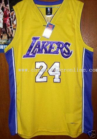 K. B Jersey from China