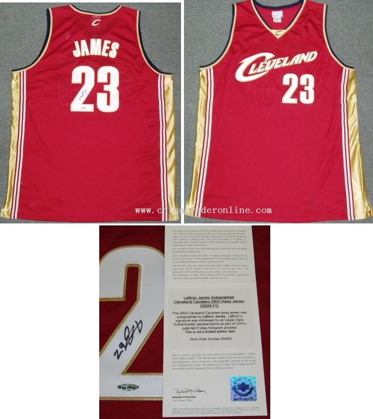 LB.J Jersey from China