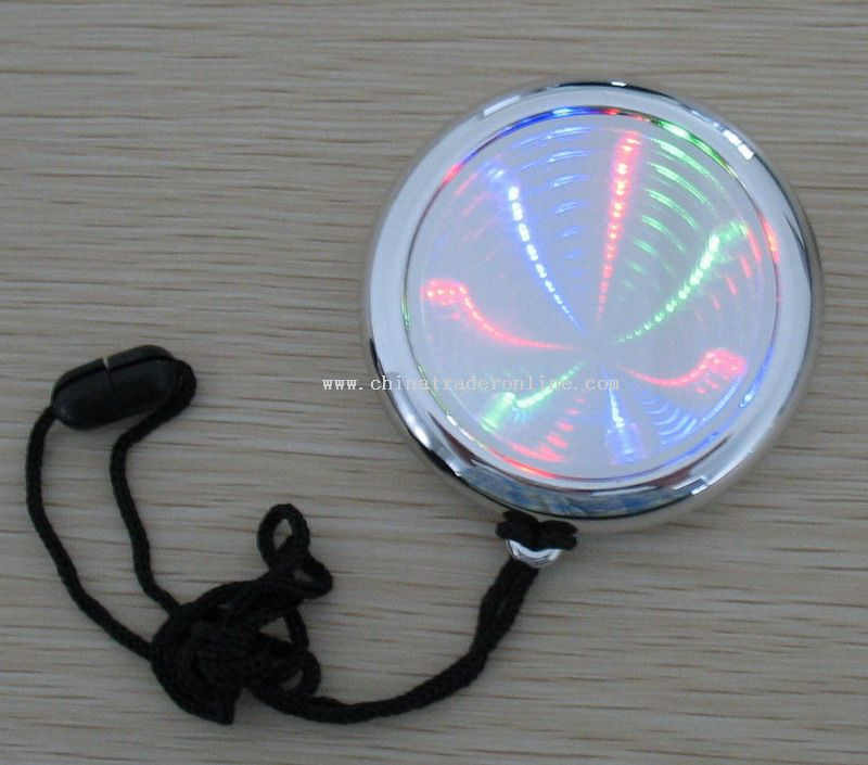 LED flash tunnel light from China
