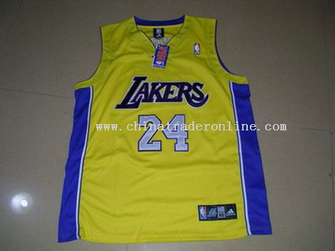 Lakers NBA Jersey