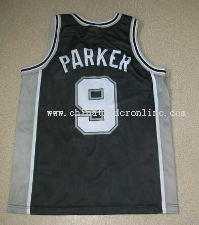 Parker Jersey from China