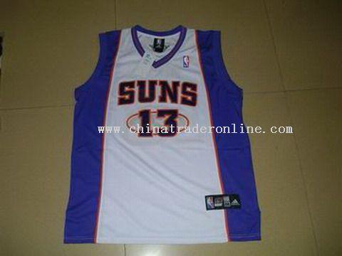 SUNS NBA Jersey