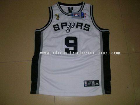 Spars NBA Jersey