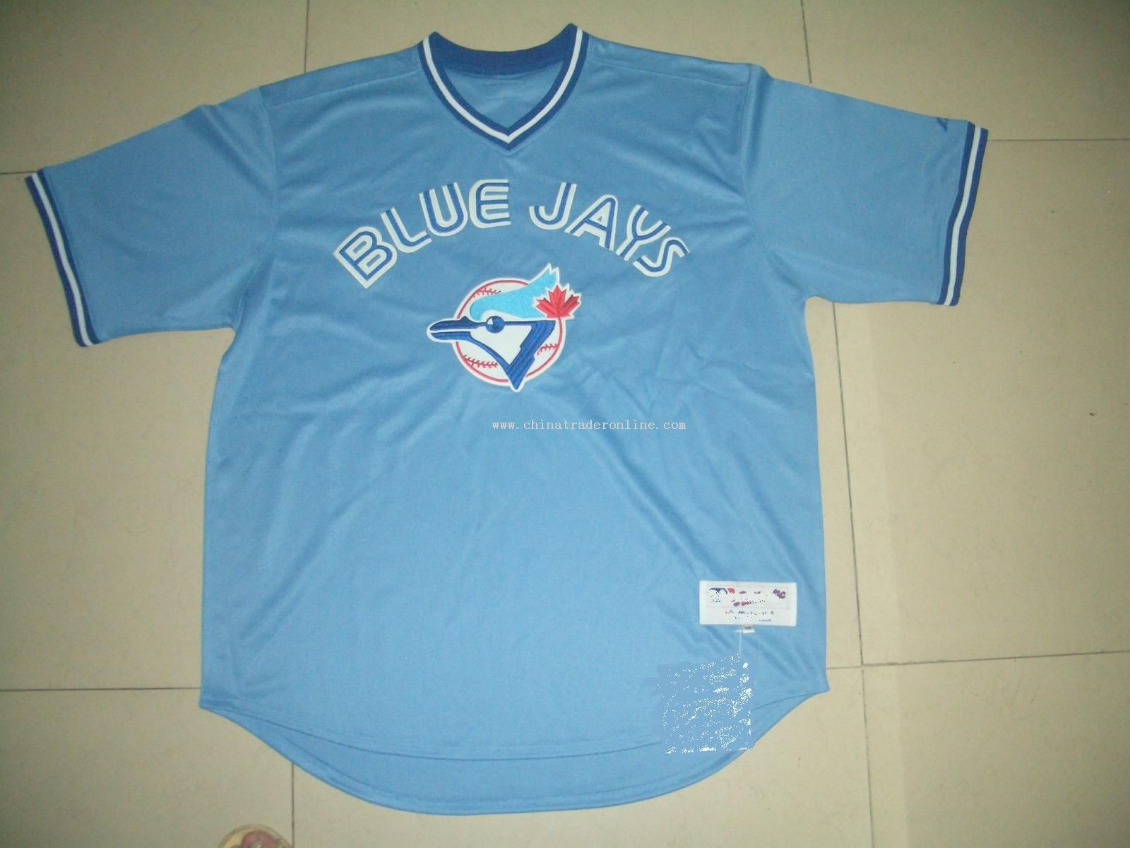 blue jays baseball jerseys