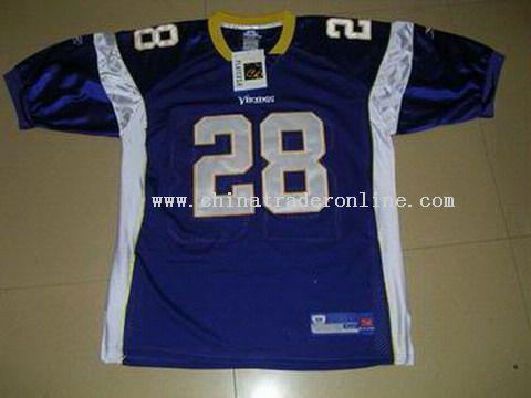 custom nfl jerseys from China