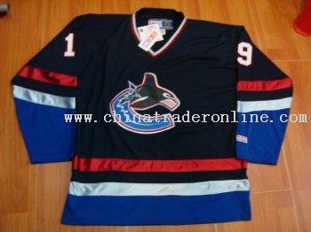hockey sport jersey