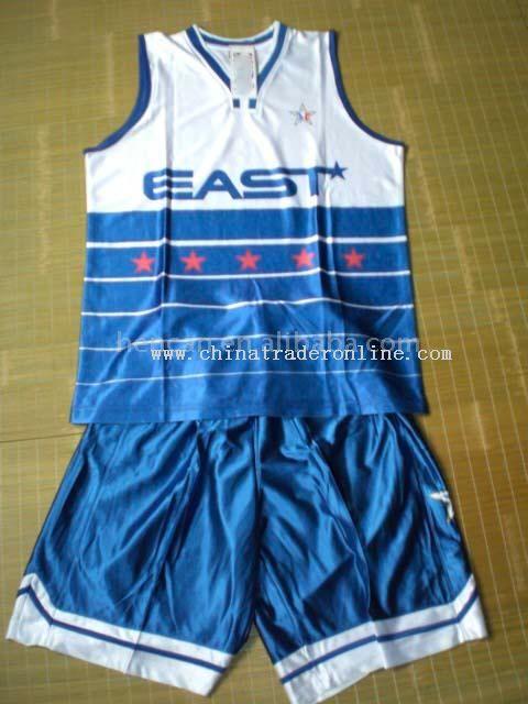 jersey set