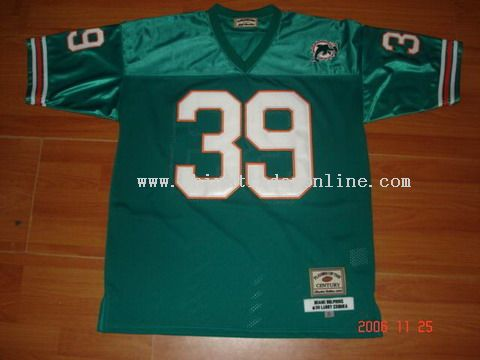 nfl jersey from China