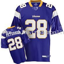 peterson jersey