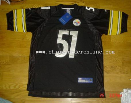 promotional nfl jersey